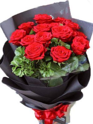 bó hoa 65