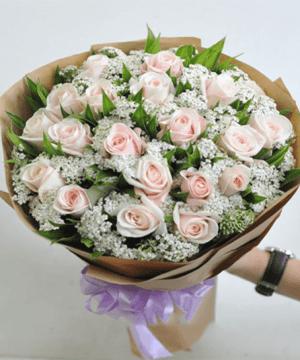 hoa bó 61
