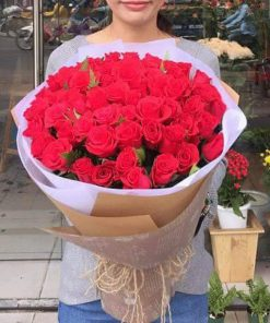 hoa bó 10