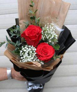 hoa bó 14