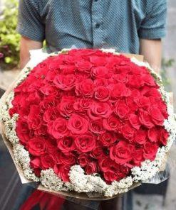 hoa bó 16