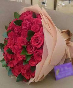 hoa bó 21