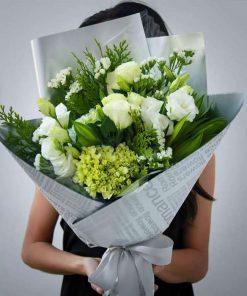 hoa bó 23