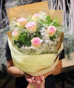 hoa bó 29