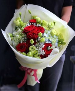 hoa bó 30