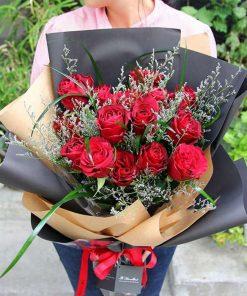 hoa bó 36