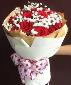 hoa bó 38