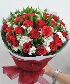 hoa bó 41