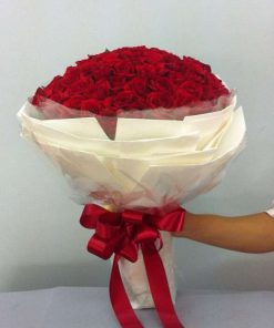 hoa bó 42