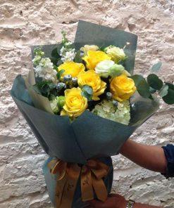 hoa bó 43