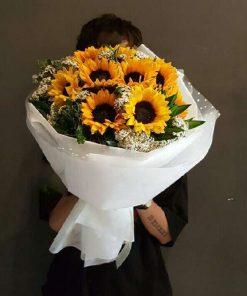 hoa bó 44
