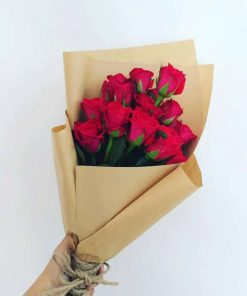 hoa bó 45