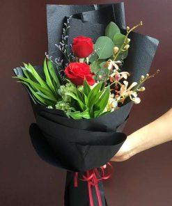 hoa bó 46