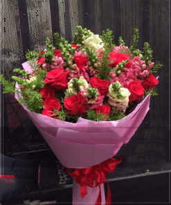 hoa bó 51