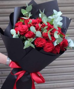 hoa bó 52