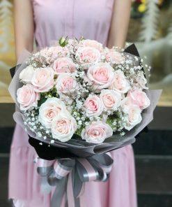 hoa bó 64
