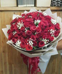 hoa bó 02