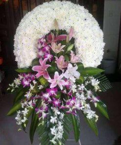 hoa tang lễ 35