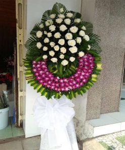 hoa tang lễ 02
