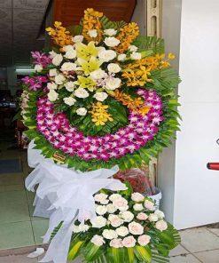 hoa tang lễ 09