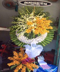 hoa tang lễ 10