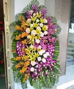 hoa tang lễ 11