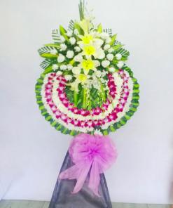 hoa tang lễ 13