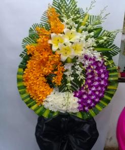 hoa tang lễ 14