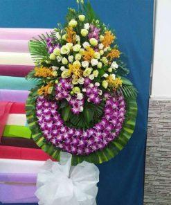 hoa tang lễ 16