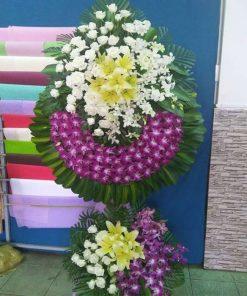 hoa tang lễ 18