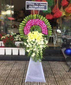 hoa tang lễ 19
