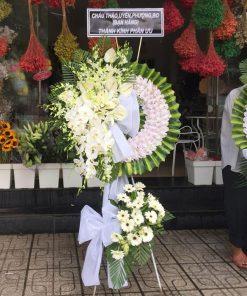 hoa tang lễ 20