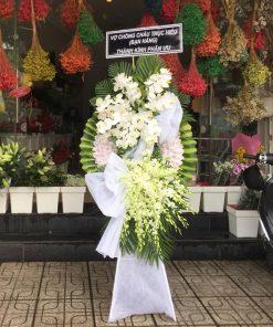 hoa tang lễ 21