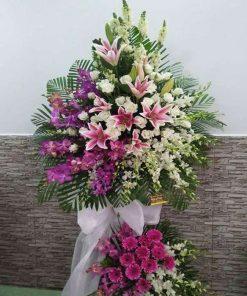hoa tang lễ 22