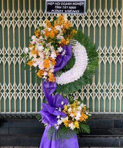 hoa tang lễ 24