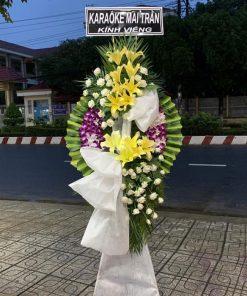 hoa tang lễ 25