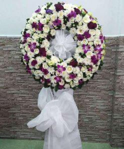 hoa tang lễ 26