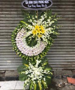 hoa tang lễ 27