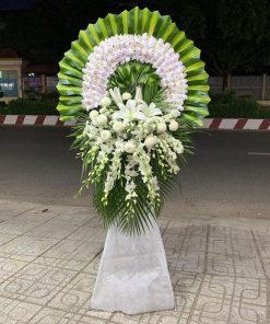 hoa tang lễ 28