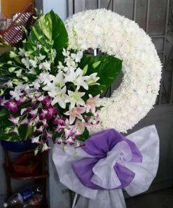hoa tang lễ 33