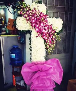 hoa tang lễ 37