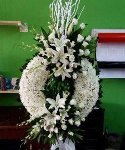 hoa tang lễ 38