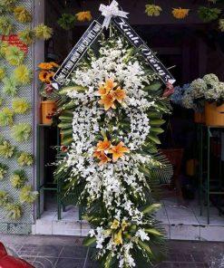 hoa tang lễ 39