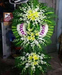 hoa tang lễ 41
