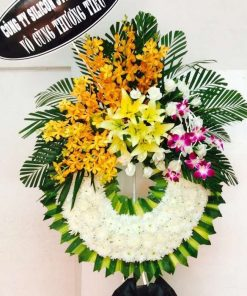 hoa tang lễ 46