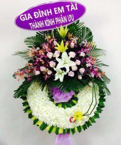 hoa tang lễ 49