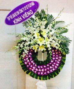 hoa tang lễ 51