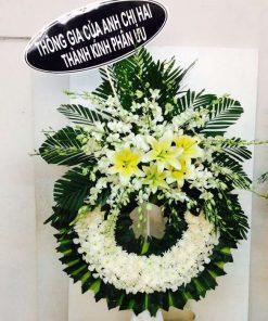 hoa tang lễ 53