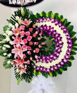 hoa tang lễ 54