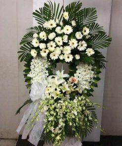 hoa tang lễ 55